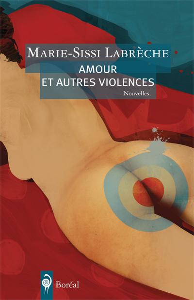 Papillon, Evelyne - Amour et autres violences
