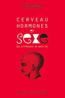 Williams, Nastassia - Cerveau, hormones et sexe