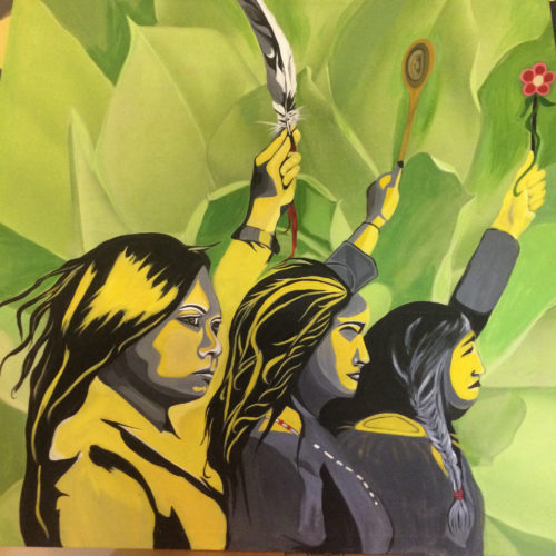 une_autochtones