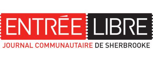 Entrée Libre Logo