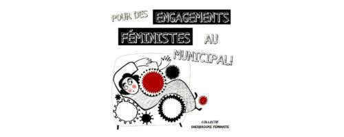 Sherbrooke féministe