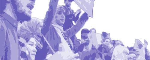 Solidarité sans frontière Sherbrooke