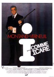 Sylvain Vigier - BM Icare