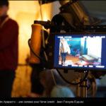 Tournage du film Apapacho – une caresse pour l'âme 04