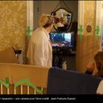 Tournage du film Apapacho – une caresse pour l'âme 03
