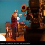 Tournage du film Apapacho – une caresse pour l'âme 02