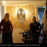 Tournage du film Apapacho – une caresse pour l'âme 01