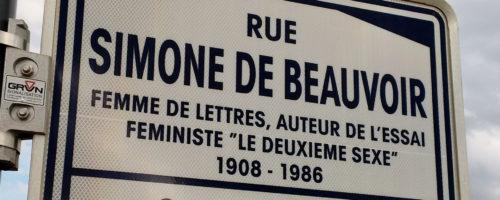 UNE - Rue