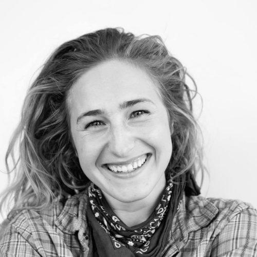 Vivian Kaloxilos, fondatrice de DocTerre