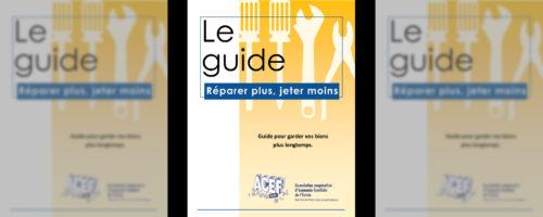 ACEF Estrie - Guide