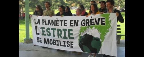 Planète grève