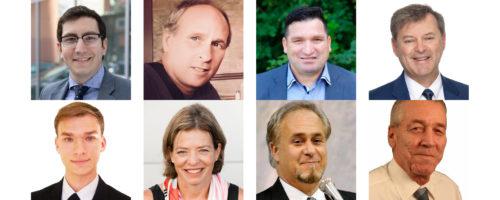 Sherbrooke élections 2019