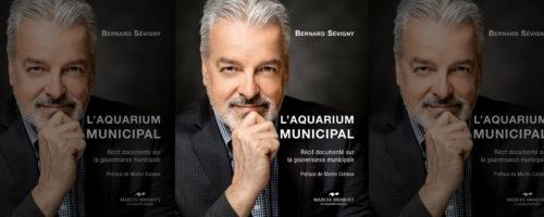 Bernard Sévigny aquarium municipal