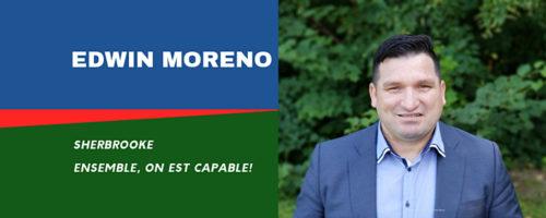 Edwin Moreno