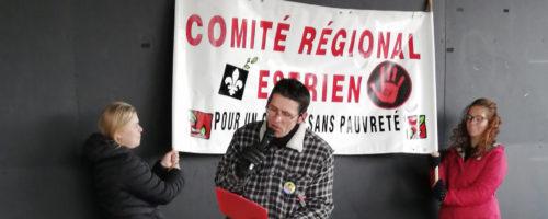 Sylvain Janvier pauvreté