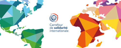 Carrefour solidarité internationale