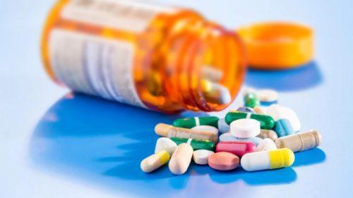 Les pilules